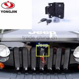 Latest designed hood lock for jeep wrangler JK 07-15