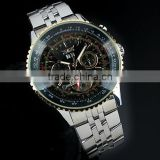 Men tourbillon mechanical watch WM194