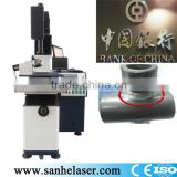 Brand New Industrial 400W aluminium Laser Welding /soldering automatic machine for sale for Stainless Steel