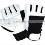 Weight Lifting Gloves/Gym Exercise Fitness gloves/goat leather weightlifting gloves/WB-BBG2304