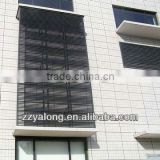 Outer Wall Decorate Cover For Air Conditioner