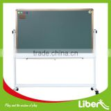 Children School Movable Whiteboard White Board - rion Paint Coating Magnetic Whiteboard Surface LE.HB.001                                                                         Quality Choice