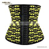 No MOQ waist training corsets for sale