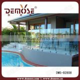 folding vinyl swimming pool fence for exterior