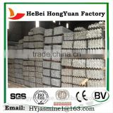 free sample,perforated GI steel angle iron,manufacturer china