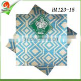 china wholesale cheap african fashion small headtie aso oke gele headtie in high quality