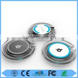 Hot sale universal fast charging Cell phone qi universal wireless charger receiver for meizu mx4