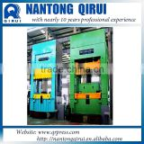 Aliababa website Car license plate hydraulic making machine with competitive price