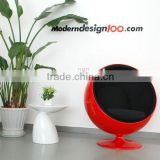 2015 morden colorful eero aarnio ball chair replica