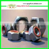 Silicone Rubber Encapsulated O-rings