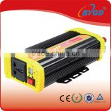 Hot sell High Quality 300W 12v 220v dc ac micro Modified Sine Wave Single Phase Inverter