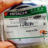 Excavator Hitachi EX215 track adjuster seal kit