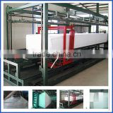 CE best sale EPS foam sheet cutting machine