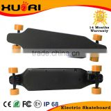 2016 New products longboard 4 Wheel Wireless Remote Control Intelligent balance car scooter Hoverboard Electric Skateboard