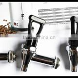 Automatic water tap Faucet Water Tap FOR Food Processing Brass Chrome Plating