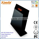 Kasda 30a VDSL Router Wireless 300Mbps Modem KW52283 with Gigabit Ethernet Ports Built-in 2T2R WiFi Antennas
