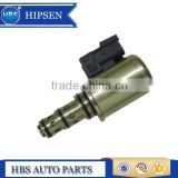 JCB 3CX and 4CX Spare Parts stop Solenoid Valve 12V(OE:25/220994)