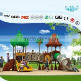 China manufacturer wholesale backyard playsets/playground for sale