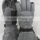 Winter Outdoor Sports Heated Ski Gloves