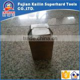 Metal Bond diamond polishing brick for Stone Slab