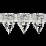 Crystals Chandelier sconce Light, Hallway Wall Lamp                                                                         Quality Choice