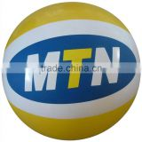 bob trading design NO.1 Inflatable ball toys bear inflatable ball