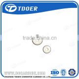 Tool Parts Tungsten Carbide Glass Cutter