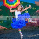 cute and fancy children ballet stage tutu professional girls ballet tutu costume