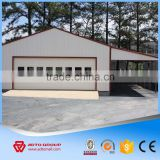 ADTO Group NEW Q234 Q345 Sandwich Panel Space Truss Roof Steel Structure Construction Fast Building Warehouse Workshop Wholesale