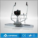 CONSMAC walk behind honda gasoline engine floor screed pump