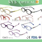 180 degree flexible good quality baby tr90 glasses frame                                                                         Quality Choice