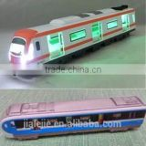 metal toy train set