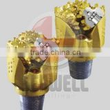 API Spec 7 oilfield Roller Cone Bits with Center nozzle / rubber sealed bearing bits/ metal face sealed bearing bits