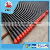 "Grade G105/ S135/ E75/ X95 2-3/8"" - 6-5/8"" drill pipe with API and premium coonection"