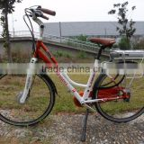 Ladies Electric Bicycle Electric Bike for Sale