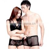 lace underwear for men and women sexy transparent men underwear couples underwear wholesale