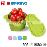 Hot Search Cartoon Design Tableware Set Infants feeding Bowl With Sucker Bowl of Baby Food