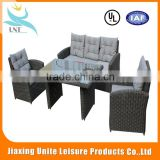 Wholesale alibaba latest rattan sofa set outdoor patio furniture,rattan outdoor furniture china prices
