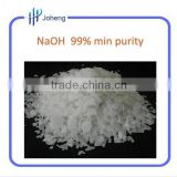 Industry grade 99% mini purity Soap making Sodium Hydroxide price