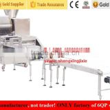 total automatic electric heating samosa sheet spring roll pastry leaf machine (high capacity)