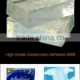 Hot melt adhesive for baby&adult diaper,panty liner