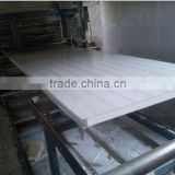 pu sandwich panel production line , EPS sandwich panel ,Pu roof sandwich panel,Rock wool sandwich panel