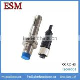 Various styles Capacitive Proximity Sensor for alarming in industry with metal housing PXC08NA Proximity Sensor
