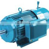 China made guo mao CCC certificate AC Motor Y2 series 3 phase asynchronous wire electrical ac brake motor