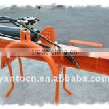 22T Log Splitter with 3 point linkage