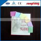 microscope glass slides,prepared microscope slides