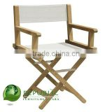 Picnic Chair Batyline - Manufacturer Teak Outdoor Wood Furniture
