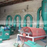 Easy Operation Dyan Sawdust Hot Air Dryer for Drying Saw Dust (hot selling)