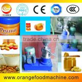 Peanut butter grinding machine/commercial peanut butter machine/commercial peanut butter maker machine