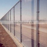 high security 358 fencing factory price Security fence factory